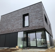 blanco architecten - woning GK - duisburg
