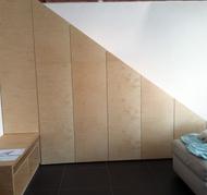 blanco architecten - interieur VG - kessel-lo