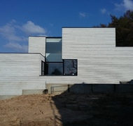 blanco architecten bvba - woning LO - pellenberg