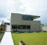 blanco architecten - woning PB - heverlee