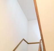 blanco architecten - woning T - brussel