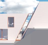 blanco architecten - woning SM - hoeilaart