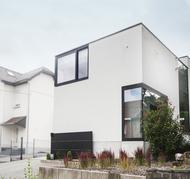 blanco architecten - woning VH - hoeilaart