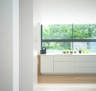 blanco architecten - woning WM - haasrode