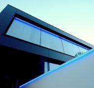 blanco architecten - integra & chillax - heverlee