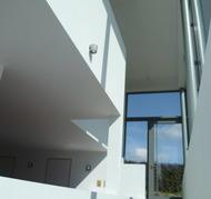blanco architecten - woning BS - leefdaal
