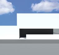 blanco architecten - nieuwbouw VC - herent