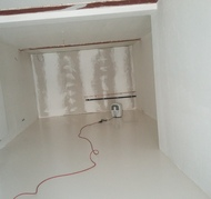 blanco architecten - interieur schoonheidsinstituut evy - blanden