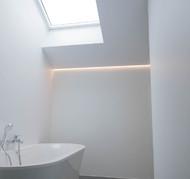 blanco architecten - woning V - overijse