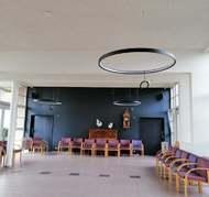 blanco architecten - woonzorgcentrum ocmw - hoeilaart