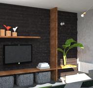 blanco architecten - woning LA - aarschot