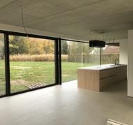blanco architecten - woning ML - loonbeek