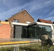 blanco architecten - woning BC - bierbeek