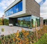 blanco architecten - woning VN - bierbeek