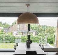 blanco architecten - woning VF - korbeek-lo