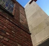 blanco architecten - verbouwing WW - leuven