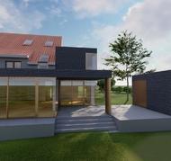 verbouwing LW - Oud-Heverlee