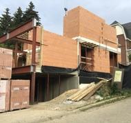 blanco architecten - woning UP - hoeilaart