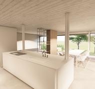 blanco architecten - woning PF - Oud-Heverlee