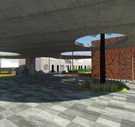 blanco architecten - cvba diest uitbreiding - averbode