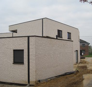 blanco architecten - cvba diest uitbreiding - kortenaken