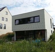 blanco architecten - nieuwbouw PV - hoeilaart